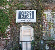 Nunn Bush by Reed Braden