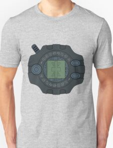 Digimon digivice Reliability T-Shirt