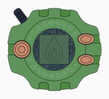 Digimon digivice Sincerity Kids Clothes