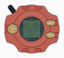 Digimon digivice Love Kids Clothes