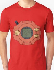 Digimon digivice Love T-Shirt