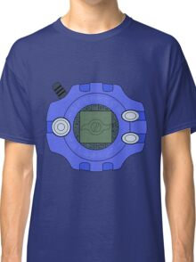 Digimon digivice Friendship Classic T-Shirt