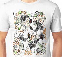Jewelry Koi Unisex T-Shirt