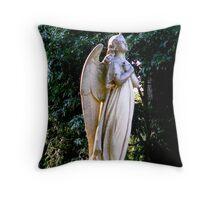 Pray For Peace Throw Pillow