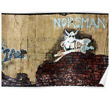Norsman 3 Poster