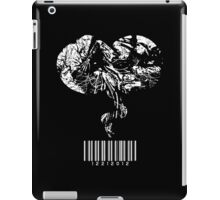 planned obsolescence iPad Case/Skin