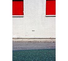 Liverpool 51 Photographic Print