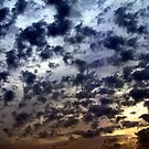 Clouds at Daybreak by Brian Gaynor