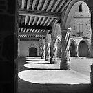 Arches by Pamela Jayne Smith