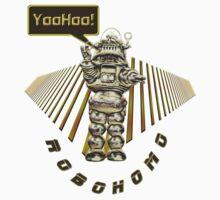 RoboHomo by weegieschemie