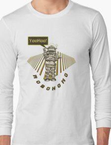 RoboHomo Long Sleeve T-Shirt