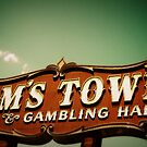 Sam's Town by Tony Day