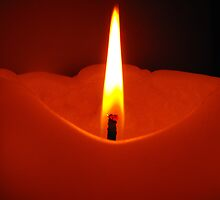 Candle Light by natassiabailey