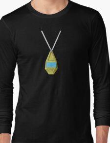 Digimon Emblem of Friendship Long Sleeve T-Shirt