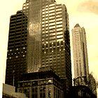 CHICAGO by Spiritinme
