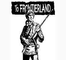 Frontier Unisex T-Shirt