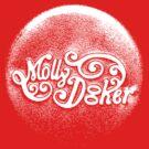 Molly Dooker Small by Samuel Gordon