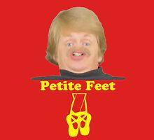 Petite Feet Unisex T-Shirt