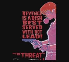 Guns N' Honey: The Threat by Julian Lytle