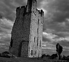 Helmsley Castle | North Yorkshire by 8eye