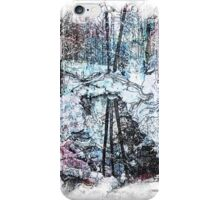 The Atlas of Dreams - Color Plate 181 iPhone Case/Skin