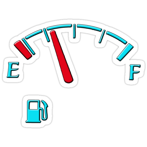 Fuel Gauge by mobii