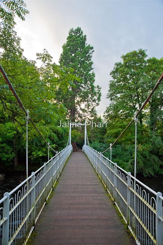Inverness bridge by Jaime Pharr