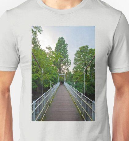 Inverness bridge Unisex T-Shirt