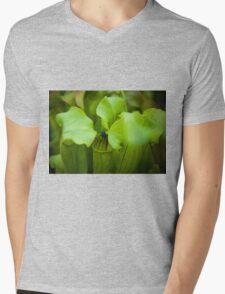 Pitcher plant Mens V-Neck T-Shirt