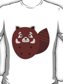 Little Red Panda T-Shirt