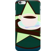 How do you like your Coffee? iPhone Case/Skin