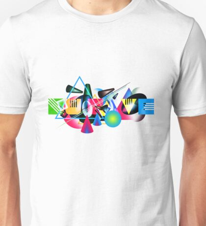 NU RAVE Unisex T-Shirt