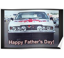 Happy Father's Day! Poster