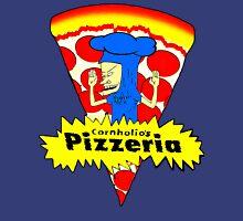 Cornholio's Pizzeria Unisex T-Shirt