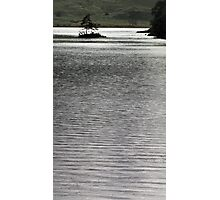 Highlands island Photographic Print