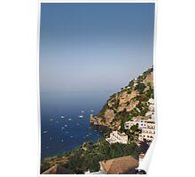 Positano, Italy Poster
