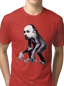 A Different Sort Of Genius Tri-blend T-Shirt