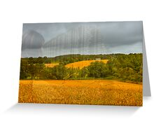 Freedom is Reserved for Those Willing to Pay the Price! Greeting Card