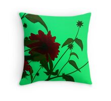 Uplifted ! Throw Pillow