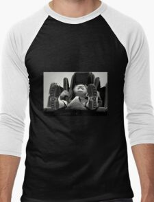 ~Intense Fun~ Men's Baseball ¾ T-Shirt