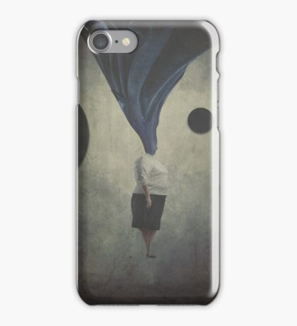 The Non-Living iPhone Case/Skin