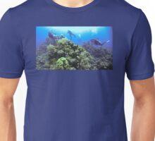 THE DIVE GUIDE Unisex T-Shirt