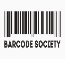 Barcode Society by bennetthuskers