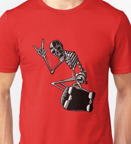 Skeleskate! T-Shirt