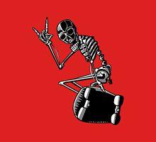 Skeleskate! Unisex T-Shirt