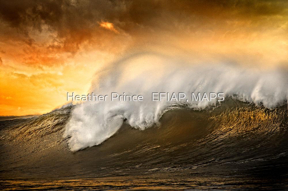 Breaker #2 by Heather Prince