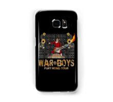 The Coma-Doof Warrior Rides Again! Samsung Galaxy Case/Skin
