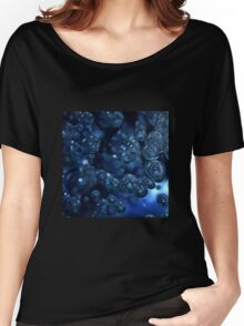 Bubbles Women's Relaxed Fit T-Shirt