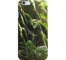 The Forest Walls iPhone Case/Skin