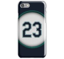 23 - Boomstick iPhone Case/Skin